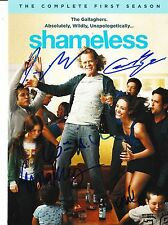 SHAMELESS CAST SIGNED SEASON ONE PICTURE