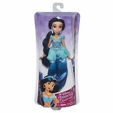 Princesa De Disney-Royal Brillo Jasmine Doll - * NUEVO *