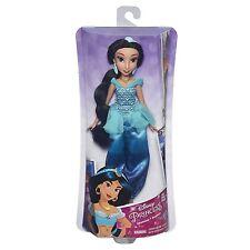 Disney Princess - Royal Shimmer Jasmine Doll - *BRAND NEW*