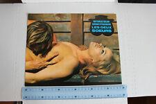 The Sisters (1969) Movie Photo Susan Strasberg, Nathalie Delon, Massimo Girotti