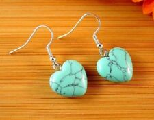 Turquoise Drop/Dangle Beauty Fashion Earrings