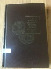 A Catalog of Modern World Coins by RS Yeoman - 1st First Edition