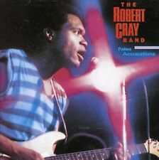 Robert Cray - False Accusations [New CD] Holland - Import