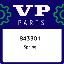 843301 Volvo penta Spring 843301, New Genuine OEM Part