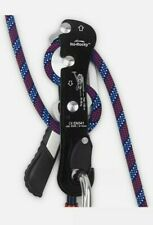 Ito Rocky Climbing Gear Ascender and Rappelling Descender Belay Devices for 9..