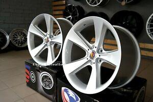 4x19 inch 5x120 128 Wheels For BMW E60 E61 E64 F10 5 6 Alloy Rims Concave New