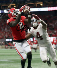 * RILEY RIDLEY SIGNED PHOTO 8X10 RP AUTOGRAPHED GEORGIA BULLDOGS