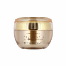 INTENSE CARE GOLD 24K SNAIL CREAM skin lightening anti-aging korea cosmetic 45ml