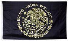 Mexico Flag Bandera Estados Unidos Mexicanos Banner 3x5ft US Free Shipping