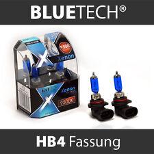 HB4 XENON GLÜHLAMPEN 12V 51W 9500° KELVIN  BLUETECH®  Xenon LOOK