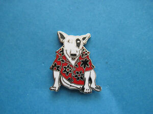 SPUDS MacKenzie - hat pin , lapel pin , tie tac GIFT BOXED