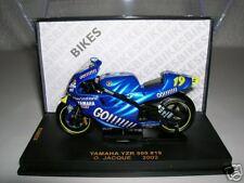 Ixo Yamaha YZR 500 O. Jacque 2002 1:24 #19 RAB035