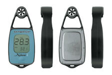 Xplorer 1 Wind Speed Meter - Skywatch -  Waterproof - Swiss Design