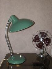 Lampe Atomique Lumière kaiser bauhaus table Deck Lampe Art Deco Moderniste Mid Century