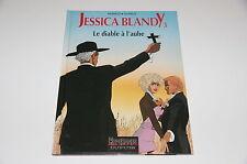 Jessica Blandy T3 Le diable à l'aube / Renaud / Dufaux // Dupuis