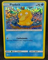 POKÉMON~PROMO~PSYDUCK~2/12~MCDONALD~2018~NEAR MINT~ITALIANO