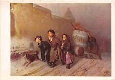 B32751 v g perov   art painting peinture   russia