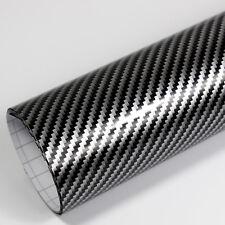 50€/m² Auto-Folie Muster selbstklebende Blasenfrei Car Wrap Matt Glanz Carbon