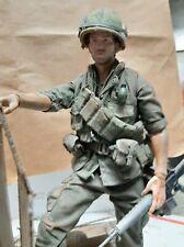 1/6 scale custom vietnam platoon action figures