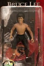 Vintage Sideshow Collectibles Bruce Lee - The Universal Action Figure
