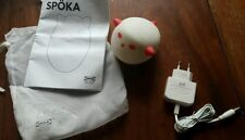 IKEA LIMITED EDITION SPOKA COLOR CHANGING RECHARGEABLE NIGHT LIGHT
