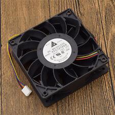 Delta TFC1212DE Wärmeableitung 190CFM Kühlkörper Ventilator Cooling Fans 12V