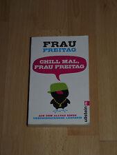 Chill mal, Frau Freitag 978-3-548-37399-7