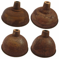 Dome industrial factory Vintage Retro Old Style pendant light lamp shade