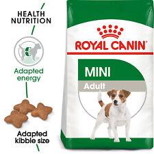 More details for royal canin® mini adult dry dog food 2kg