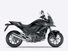 HONDA NCX 700/750 Supporto GPS Tomtom/Garmin/iPhone/GoProHero -Manubrio-
