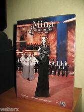 MINA GLI ANNI RAI VOLUME 1 DVD NUOVO SIGILLATO