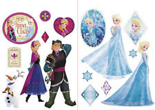 STICKER 45X65 FROZEN