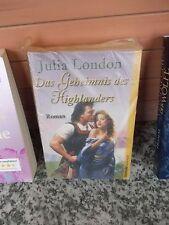 Das Geheimnis des Highlanders, ein Roman von Julia London, aus dem Weltbild Verl