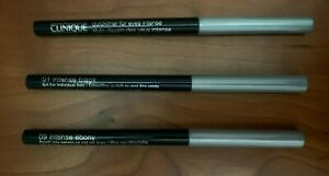 New GWP Clinique Quickliner for Eyes Intense: Intense Black or Ebony