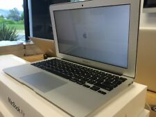 "Early 2014 11"" MacBook Air 1.4GHz i5/4GB/128GB Flash/macOS MD711LL/B"