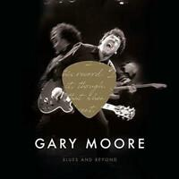 Gary Moore - Blues And Beyond (NEW 2CD)