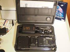 ICF-SW1   Miniature short-wave receiver (no sound)