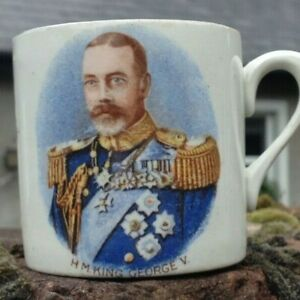 King George cup.