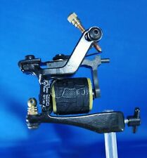 Single 12 wrap coil tattoo machine
