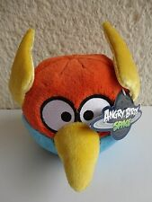 Angry Birds kuscheltier Space ca.17 cm.