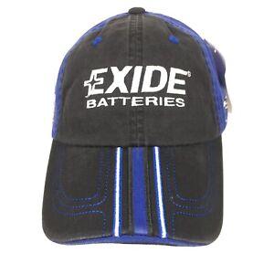 2008 Exide Batteries 23 Johnny Benson NASCAR Craftsman Series Truck Hat Cap New