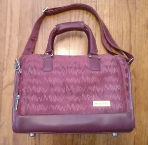 Mary Kay Consultant Cosmetic Bag Organizer Luggage Carry On