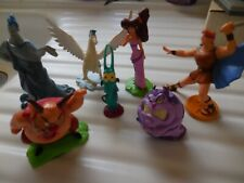 "Disney Hercules PVC 3"" figurine set - New but ,Applause,1997"