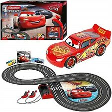 CARRERA 20063022 Carrera First Disney Cars Autorennbahn