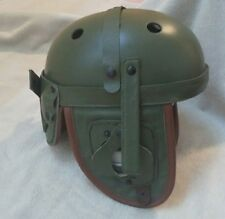 US M1938 TANKER HELMET WWII USA TANKER JEEP HELMET, WORLD'S BEST SELLING REPLICA