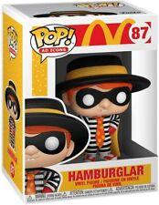 Funko Pop! Ad Icons: McDonald's - Hamburglar