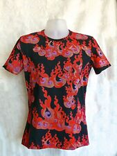 "Vintage ""John Galliano"" Printed Men's T Shirt"