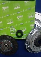 AUDI A4 1.8T B6 QUATTRO SINGLE MASS FLYWHEEL & VALEO CLUTCH CONVERSION PACK
