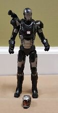marvel legends....................hulkbuster baf series movie war machine loose