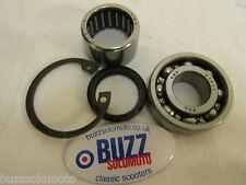 Vespa 20mm Front Wheel Hub Bearing Kit